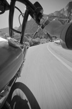 tearing down the road... #motorcycle #motorbike