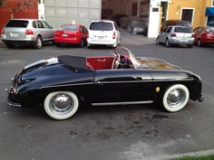 Welcome to Speedster Clinic Porsche Roadster, Porsche 356 Speedster, Porsche Cars, Retro Cars, Vintage Cars, Vintage Porsche, Classic Cars, Porsche Classic, Top Cars