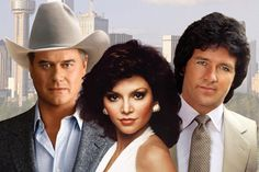 You can hear the song.    original dallas cast - Google Search