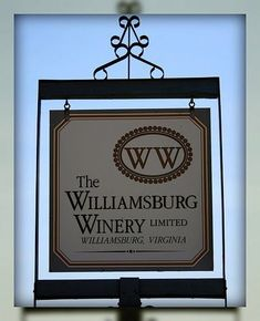 The Williamsburg Winery Ltd. is the largest winery in Virginia, producing over cases per year. They offer tours, wine tasting, and . Williamsburg Winery, Williamsburg Virginia, Colonial Williamsburg, Virginia Vacation, Virginia Beach, Barolo Wine, Virginia Wineries, Norfolk Virginia, Virginia Is For Lovers
