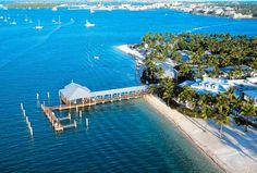 Sunset Key Cottages, a Luxury Collection Resort, Key West - Sunset Key Aerial