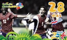 #EstadioMundialista 14.6