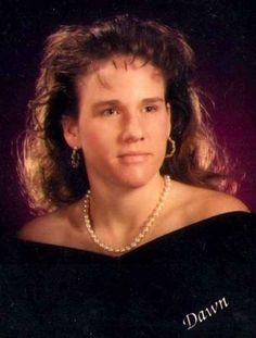 """People are finding their '90s glamour spirit icons by entering their first name + """"glamour shots"""" into Google image search and posting the first result. Here's my result for """"Alex""""."""