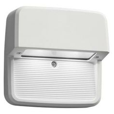 The LED Surface Mount White Square Step Light from Lithonia Lighting is ideal for outdoor use in commercial and residential applications such as lighting walkways and stairways. The integrated LEDs mean you never have to change a bulb. The sturdy wea Lithonia Lighting, Outdoor Wall Lighting, Light Up, Step Light, Wall Lights, Ceiling Lights, Outdoor Sconces, Stairways, Ceiling Fan