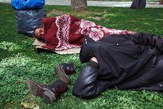 Taksim Gezi Park - Istanbul, Turkey | Flickr - Photo Sharing!