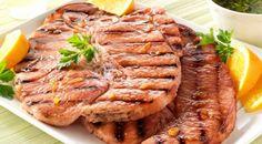 Grilling Pork | jovinacooksitalian