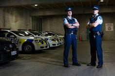 New Zealand Police