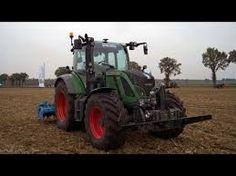 Autonomous Fendt 516 met X-pert package van Precision Makers Trekkerweb Tractors, Van, Vehicles, Vans, Vehicle, Tools