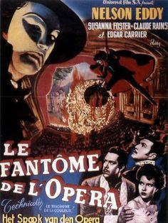 Le Fantôme de l'Opéra - http://cpasbien.pl/le-fantome-de-lopera/
