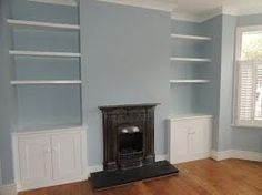 Paint Chimney Breast Or Alcove Google Search Home