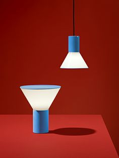 SPOT compact lamp by BIG-GAME
