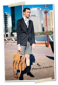 449dd3009c44 myMANybags  My MANy Bags Trendspotting  168 New Street Style