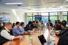 Secretários de Agricultura discutem novos rumos para a agropecuária nacional