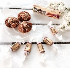 Caramels, Place Card Holders, The Originals