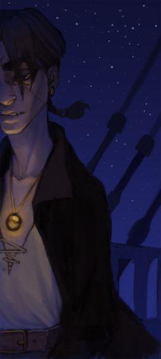 Jim Hawkins - Treasure Planet
