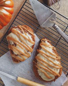 Paleo Starbucks Pumpkin Spice Scone Clone....if these come out Starbucks is in trouble!! :)