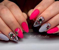 #naildesign #nails #nailswag #nails_journal #nails_page #nail_polish #nail_design #naildesign #nail_master_russia #
