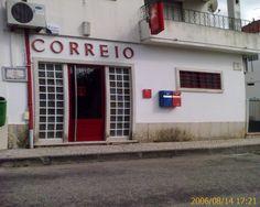 Estação de Correio de Cernache - Coimbra Cernache post office - Coimbra
