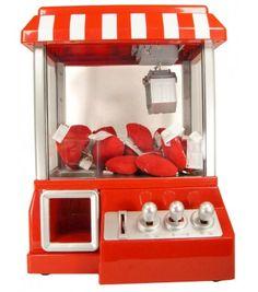 Machine à Pince (Wiki) - Achat Cadeau Gadget - Cadeau Maestro