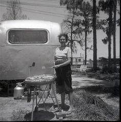 1950s BBQ