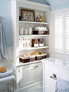 Nice 40 Easy Master Bathroom Organization Ideas https://roomadness.com/2017/10/29/40-easy-master-bathroom-organization-ideas/