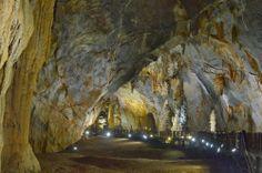 Kaleidoskop: Národní park Phong Nha-Ke Bang a Paradise Cave