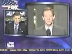 The Notorious Banned FOX 9-11-2001 News Footage Israeli/Mossad Links NoTimeToStray Published on Feb 28, 2013 This was aired then immediately banned and removed from the Fox archives right after 9-1...