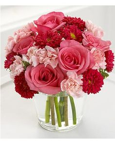 The FTD® Precious Heart? Bouquet