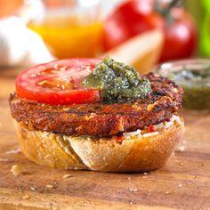 Morningstar Farms® Sicilian Burger