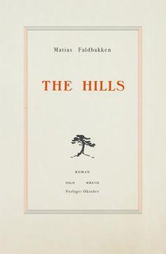 Bilderesultat for matias faldbakken hills