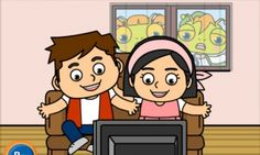 LearnEnglish Kids - free online games, songs, stories and activities for children.