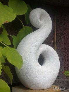 Skulpturen Ytong 2