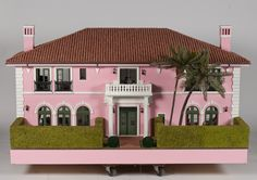 Italianate House 2   Designers - Mark Cutler, Cari Berg.  pic 1/2   Fab!
