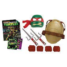 Teenage Mutant Ninja Turtles Mega Roleplay Pack - Raph: trent wants this too