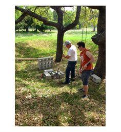 Como fazer um banco com blocos de concreto para jardim | Decoração e Dicas