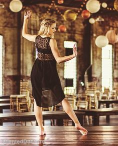 Follow: @TalentedDancers for more just released pictures of Chloe Lukasiak!