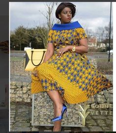 Best Stylish African fashion clothing looks Tips 8586847431 African Fashion Ankara, Latest African Fashion Dresses, African Inspired Fashion, African Dresses For Women, African Print Dresses, African Print Fashion, Africa Fashion, African Attire, African Women