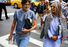 studded hearts NYFW Spring Summer 2015 shows streetstyle 14