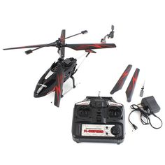 HELIWAY 3.5 Channel RC Helicopter With Gyro Metal Alloy Frame With Remote Controller Mode 2  #AerialPhotography #TheDroneHut #Quadcopters #Drone #Travel