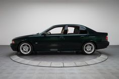 2002 BMW 540i M 43,184 Actual Mile 540i M 4.4 Liter V8 6 Speed Sunroof - See more at: