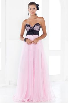Prom Dresses Style 9348 | Evening Gowns by Blush Prom