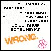 @blanchedanecek. Love youu and this is exactly how we are(: