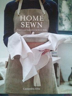 Test + Try =Results : Home Sewnby by Cassandra Ellis