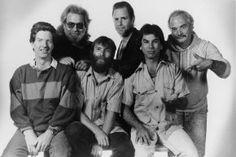 RIP Jerry, Grateful Dead