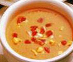 Receita Sopa fria de tomate por Equipa Bimby - Categoria da receita Sopas