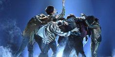 Billboard 2018 BTS y los mejores momentos de su debut en los premios