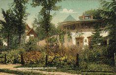 Trompenberg kurhaus