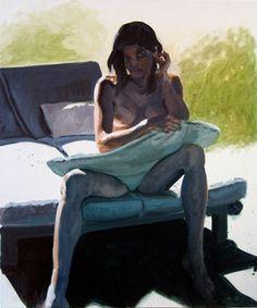 Eric Fischl | Untitled, 2010