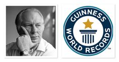 """Did you know that @OfficialDianetics and @ChurchofScientology founder L. Ron Hubbard is the most published author of all time? See the 2006 @GuinnessWorldRecords award for """"Most Published Works By One Author"""" http://qoo.ly/hrzfr and learn more about L. Ron Hubbard at LRonHubbard.org"""