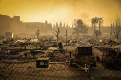 126 Best Santa Rosa Fire images